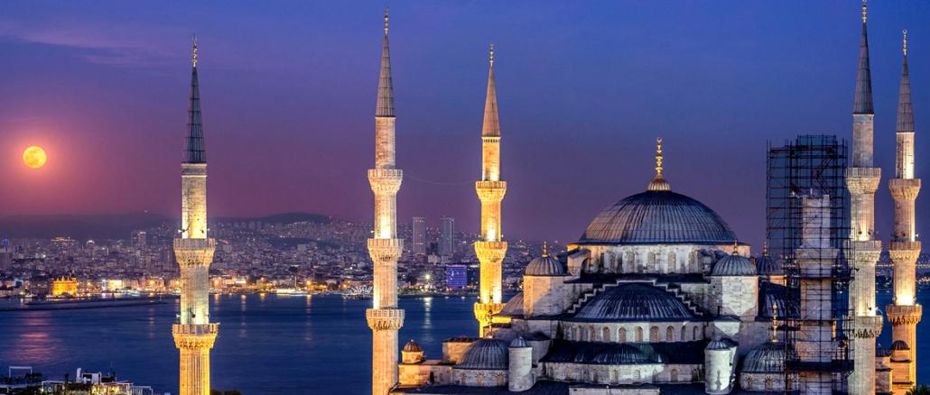 Kusadasi Istanbul Tour