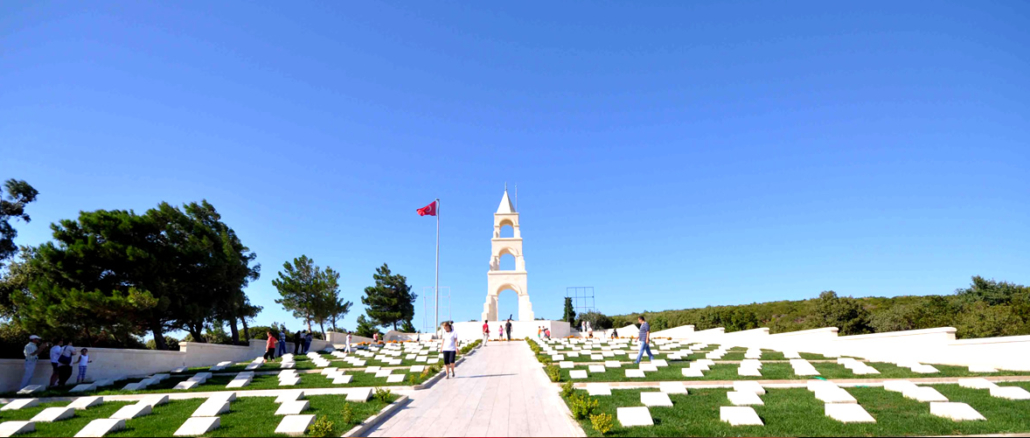 Canakkale and Troy Tour